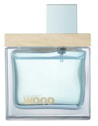 Dsquared2 She Wood Crystal Creek Wood EDT 30ml