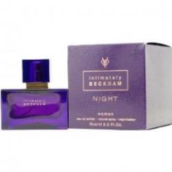 David Beckham Intimately Night EDT 30ml