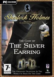 Ubisoft Sherlock Holmes The Case of the Silver Earring (PC)