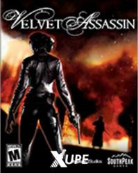 SouthPeak Velvet Assassin (PC)