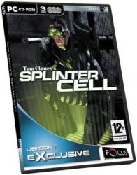 Ubisoft Tom Clancy's Splinter Cell (PC)
