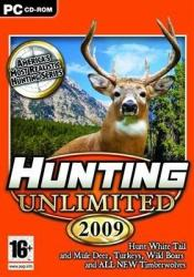 Valusoft Hunting Unlimited 2009 (PC)