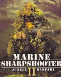Groove Games Marine Sharpshooter II Jungle Warfare (PC)