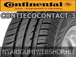Continental ContiEcoContact 3 165/65 R14 79T