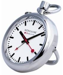 Mondaine EVO Pocket Alarm A468.30317