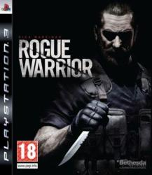 Bethesda Rogue Warrior (PS3)