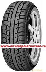 Michelin Primacy Alpin PA3 215/45 R17 87H