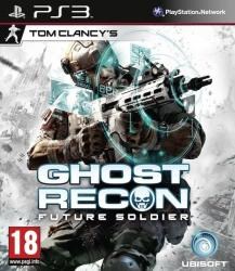 Ubisoft Tom Clancy's Ghost Recon Future Soldier (PS3)