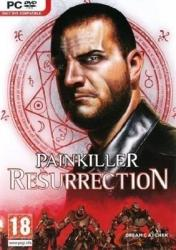 Dreamcatcher Painkiller Resurrection (PC)