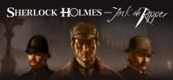 Focus Home Interactive Sherlock Holmes vs. Jack the Ripper (PC)