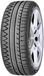 Michelin Pilot Alpin PA3 245/45 R17 99V