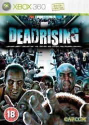 Capcom Dead Rising (Xbox 360)