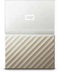 Western Digital My Passport Ultra 2TB WDBTLG0020B