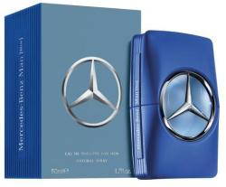 Mercedes-Benz Man Blue EDT 50ml