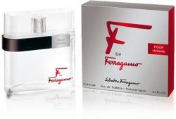 Salvatore Ferragamo F by Ferragamo pour Homme EDT 100ml