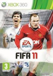 Electronic Arts FIFA 11 (Xbox 360)