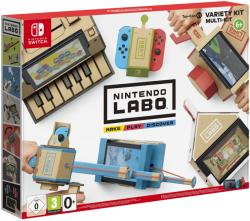 Nintendo Labo Toy-Con 01 Variety Kit (Switch)