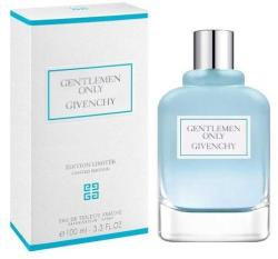 Givenchy Gentlemen Only Fraiche EDT 100ml
