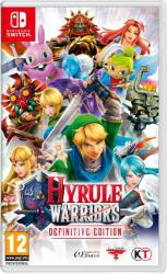 Nintendo Hyrule Warriors [Definitive Edition] (Switch)