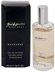 HUGO BOSS Baldessarini Recharge (Refill) EDC 50ml