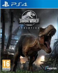 Frontier Developments Jurassic World Evolution (PS4)