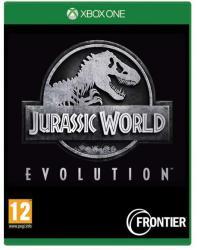 Frontier Developments Jurassic World Evolution (Xbox One)