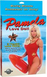 Pipedream Pamela Love Doll