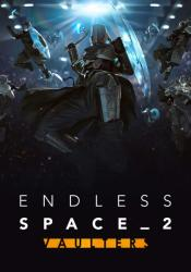 SEGA Endless Space 2 Vaulters (PC)