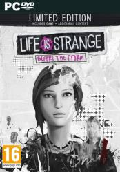 Square Enix Life is Strange Before the Storm [Limited Edition] (PC)