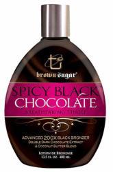 Brown Sugar Spicy Black Chocolate 200x 400ml