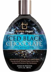Brown Sugar Iced Black Chocolate 200x 400ml