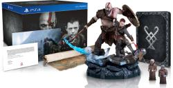 Sony God of War [Collector's Edition] (PS4)