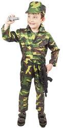 Rappa Army 2, méret M