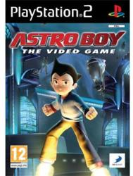 D3 Publisher Astro Boy: The Video Game (PS2)