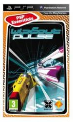 Sony Wipeout Pulse (PSP)