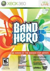 Activision Band Hero (Xbox 360)