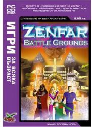 Xing Zenfar Battle Grounds (PC)