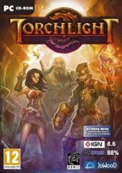 JoWooD Torchlight (PC)