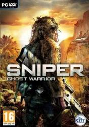 City Interactive Sniper Ghost Warrior (PC)
