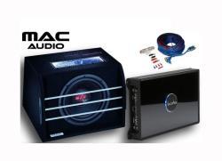 Mac Audio STX 112