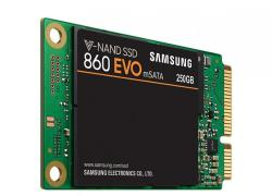 Samsung 860 EVO 250GB mSATA MZ-M6E250BW