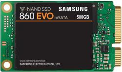 Samsung 860 EVO 500GB mSATA MZ-M6E500BW
