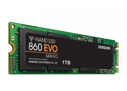 Samsung 860 EVO 1TB M.2 SATA3 MZ-N6E1T0BW