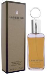 Lagerfeld Classic for Men EDT 30ml