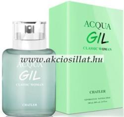 Chatler Acqua Gil EDP 100ml