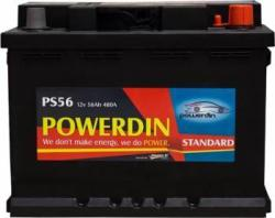 Powerdin PS56 56Ah 480A