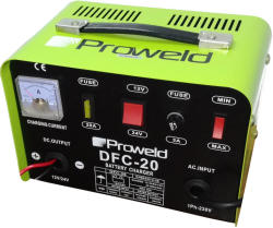 ProWELD DFC-20