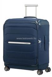 60 511 Ft-tól Samsonite Flux Soft négykerekes kabinbőrönd 56cm (CC3 003) 2417e238f9