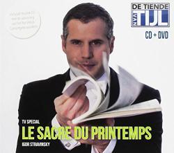 Beckand, Tijl Le Sacre Du. . -cd+dvd-