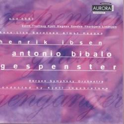 Gespenster/opera (bibalo, A. )